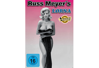 Lorna - Russ Meyer Collection - (DVD)