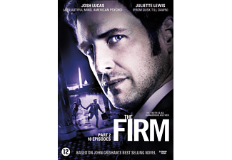 The Firm - Seizoen 1 Deel 2 | DVD