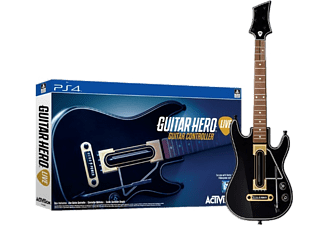 ACTIVISION UE Guitar Hero Live Gitarr PS4
