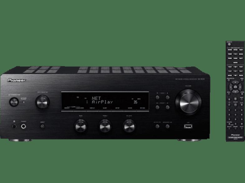PIONEER SX-N30-K Black τηλεόραση   ψυχαγωγία ήχος av receivers
