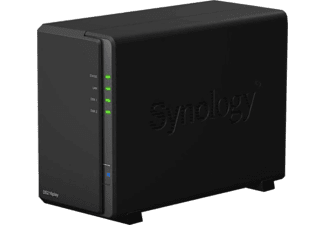 SYNOLOGY NAS-Gehäuse DiskStation DS216play