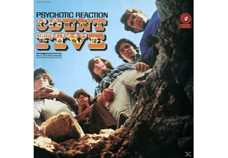 The Count Five - Psychotic Reaction [CD]