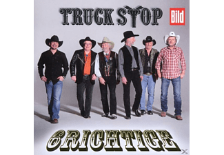 Truck Stop - 6richtige - (CD EXTRA/Enhanced)