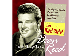 Dean Reed - Der Singende Rebell - (CD)