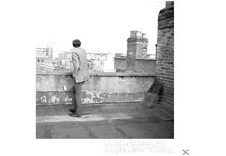 Ulrich Schnauss - A Long Way To Fall [Vinyl]