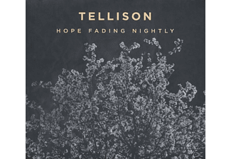 Tellison - Hope Fading Nightly - (LP + Download)