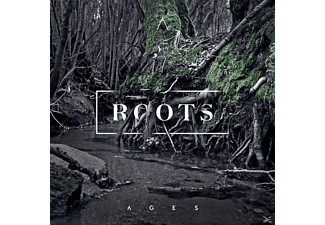 Ages - Roots - (CD)