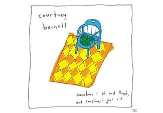 Courtney Barnett - Sometimes I Sit And...(Special Edit.2cd-Box) - (CD)