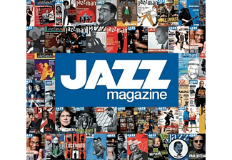 Various - Jazz Magazine: The Greatest Jazzmen - (CD)
