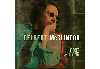 Delbert McClinton - Cost Of Living - (CD)