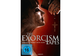 The Exorcism Tapes - (DVD)