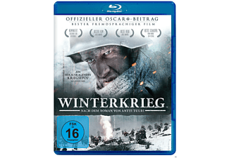 Winterkrieg - (Blu-ray)