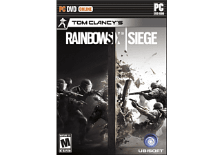 ARAL Tom Clancy's Rainbow Six Siege PC