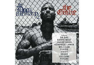The Game - The Documentary 2 Bundle Edition [CD + T-Shirt]
