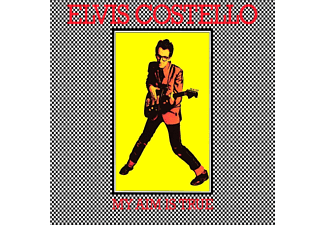 Elvis Costello - My Aim Is True (LP) - (Vinyl)