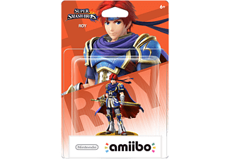 AMIIBO Super Smash Bros.: Roy