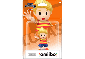 AMIIBO Super Smash Bros.: Lucas