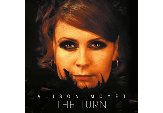Alison Moyet The Turn Βινύλιο