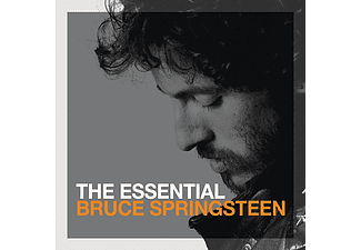 Bruce Springsteen -  Essential [CD]