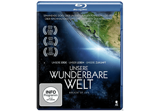Unsere wunderbare Welt - Breath of Life - (Blu-ray)