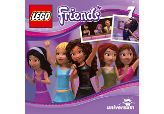 Lego Friends - Lego Friends (CD 7) - (CD)