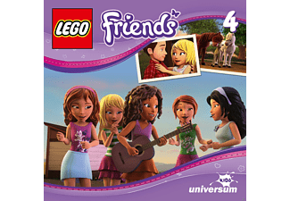 Various - LEGO Friends (CD 4) - (CD)