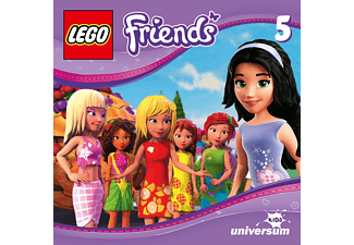 Lego Friends - Lego Friends (CD 5) - (CD)