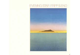 Fripp & Eno - Evening Star - (Vinyl)
