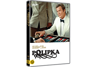 James Bond - Polipka (DVD)