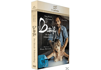 Butterfly - Der blonde Schmetterling - (DVD)