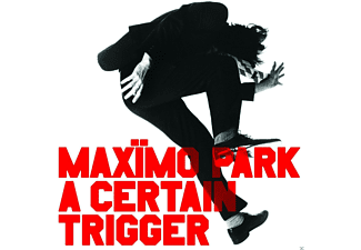 Maximo Park - A Certain Trigger (Lp+Mp3/Remastered) - (LP + Download)