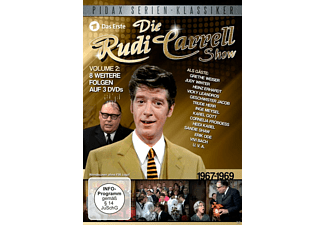 Die Rudi Carrell Show, Vol. 2 [DVD]