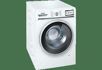 siemens waschmaschine wm6yh840 a 1565 u min media markt. Black Bedroom Furniture Sets. Home Design Ideas