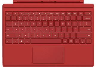 MICROSOFT Surface Pro Type Cover, Tastaturcover