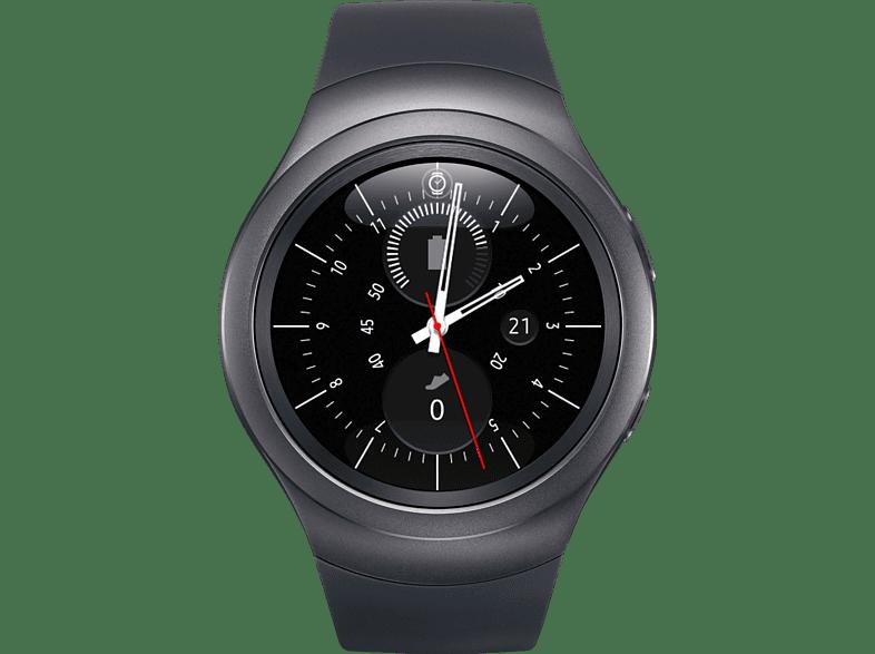 Samsung Gear S2 Smartwatch Saturn