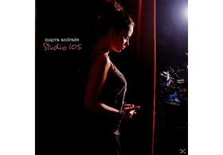 Mayra Andrade - Studio 105 - (CD + DVD)
