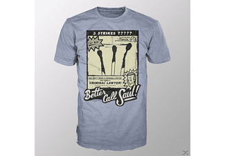 3 Strikes (Shirt Xl/Grey Melange)