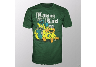 Baking Bad (Shirt Xl/Olive)