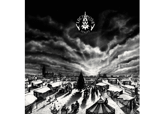 Lacrimosa - Angst [CD]