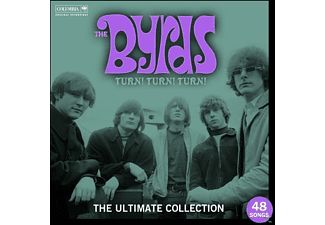 The Byrds - Turn! Turn! Turn! The Byrds Ultimate Collection [CD]