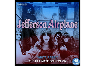 Jefferson Airplane - White Rabbit: The Ultimate Collection - (CD)