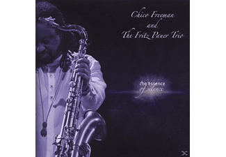 Chico Freeman - Essence Of Silence - (CD)
