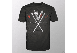 Axe (Shirt L/Black)