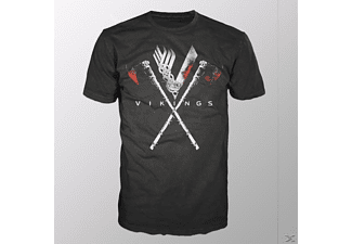 Axe (Shirt M/Black)
