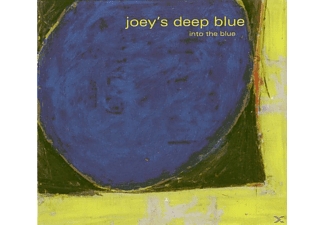 Joey's Deep Blue - Into The Blue [CD]