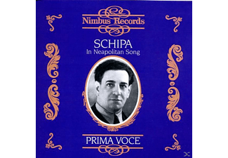 Tito Schipa, Tito/various Schipa - Schipa In Neapolitan Song - (CD)