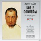 Chor & Orchester Der Nationaloper Belgrad - Boris Godunow-3 Cds [CD] jetztbilligerkaufen