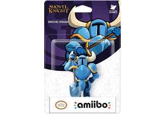 amiibo - Shovel Knight - Shovel Knight