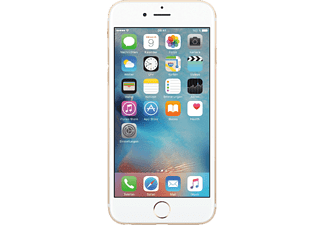 APPLE iPhone 6s 16 GB Gold Akıllı Telefon Apple Türkiye Garantili