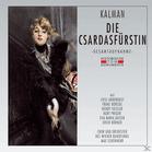 Chor Und Orchester Des Wiener Rundfunks - Die Csardasfürstin [CD] jetztbilligerkaufen